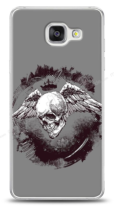 Samsung Galaxy A5 2016 Angel Of Death Kılıf