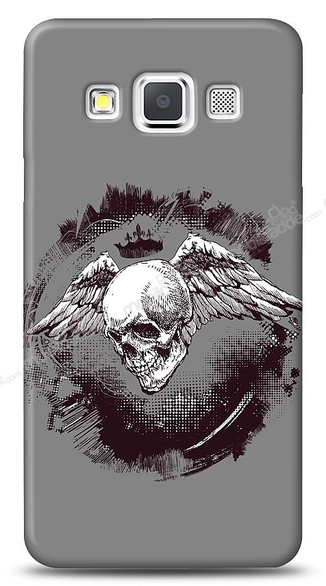 Samsung Galaxy A5 Angel Of Death Kılıf