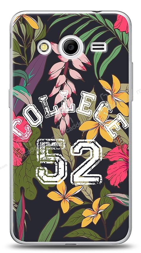 Samsung Galaxy Core 2 College 52 Kılıf