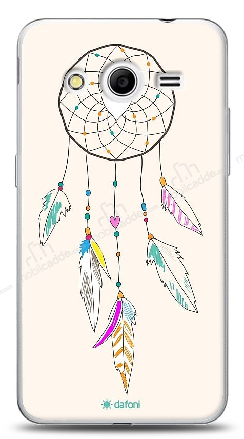 Samsung Galaxy Core 2 Dream Catcher Kılıf