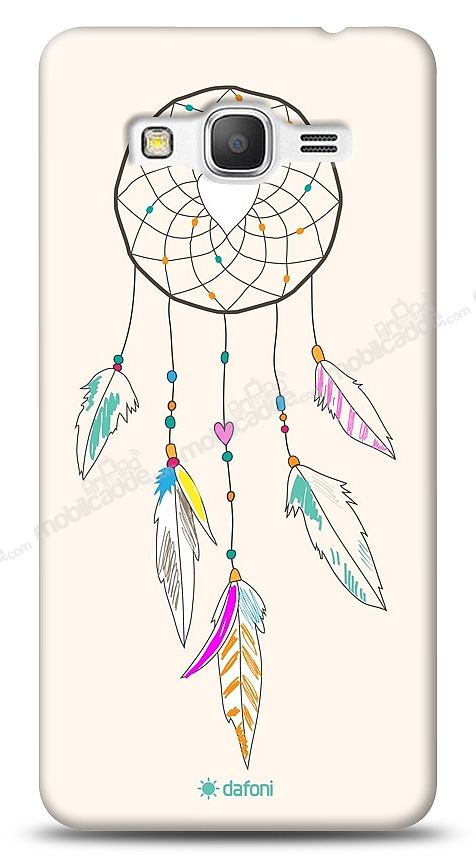 Samsung Galaxy Grand Prime Dream Catcher Kılıf