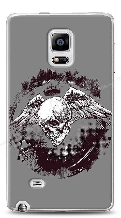 Samsung Galaxy Note Edge Angel Of Death Kılıf