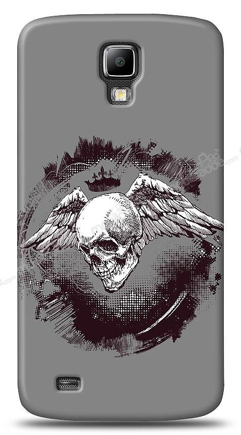 Samsung Galaxy S4 Active Angel Of Death Kılıf