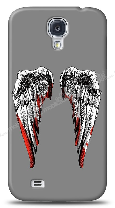 Samsung Galaxy S4 Bloody Angel Kılıf
