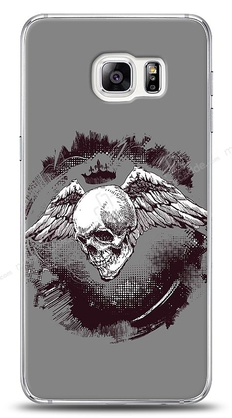 Samsung Galaxy S6 Edge Plus Angel Of Death Kılıf