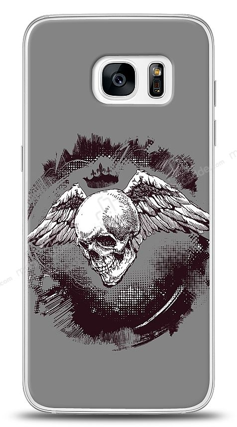 Samsung Galaxy S7 Angel Of Death Kılıf