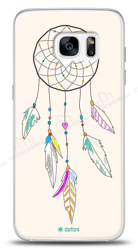 Samsung Galaxy S7 Edge Dream Catcher Kılıf