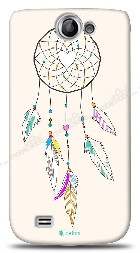 Samsung Galaxy W i8150 Dream Catcher Kılıf