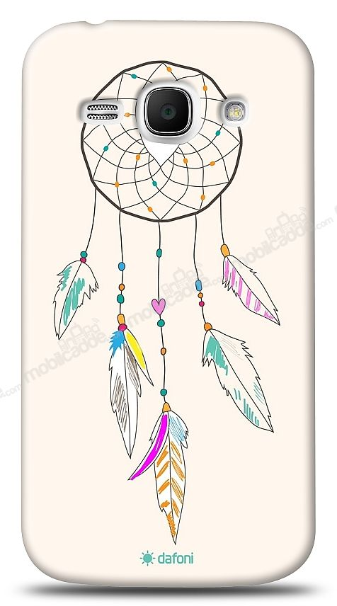 Samsung S7270 Galaxy Ace 3 Dream Catcher Kılıf