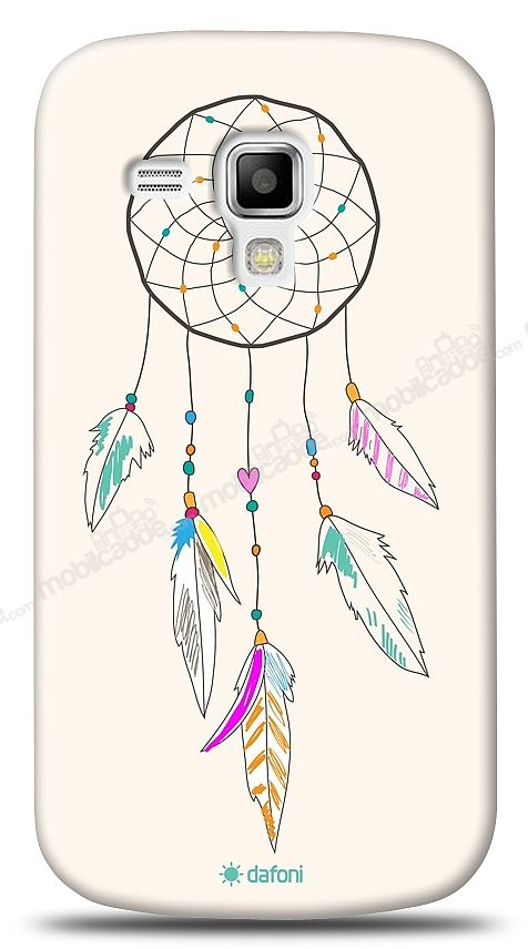 Samsung S7562 / S7560 / S7580 Dream Catcher Kılıf