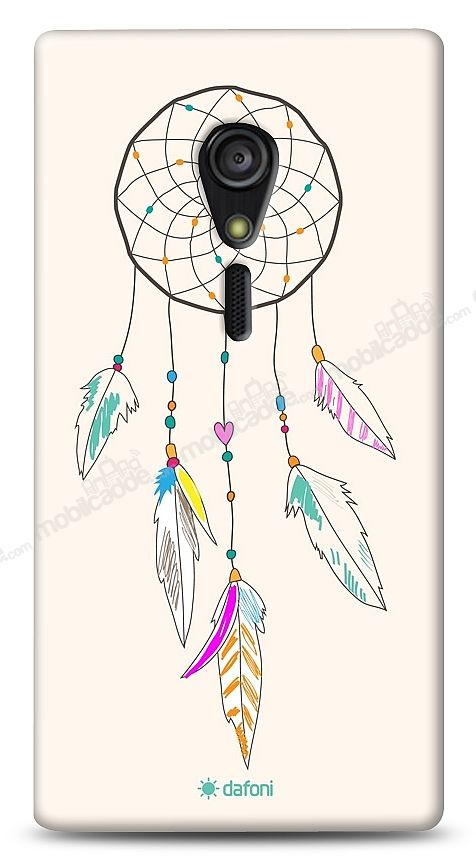 Sony Xperia ion LT28i Dream Catcher Kılıf