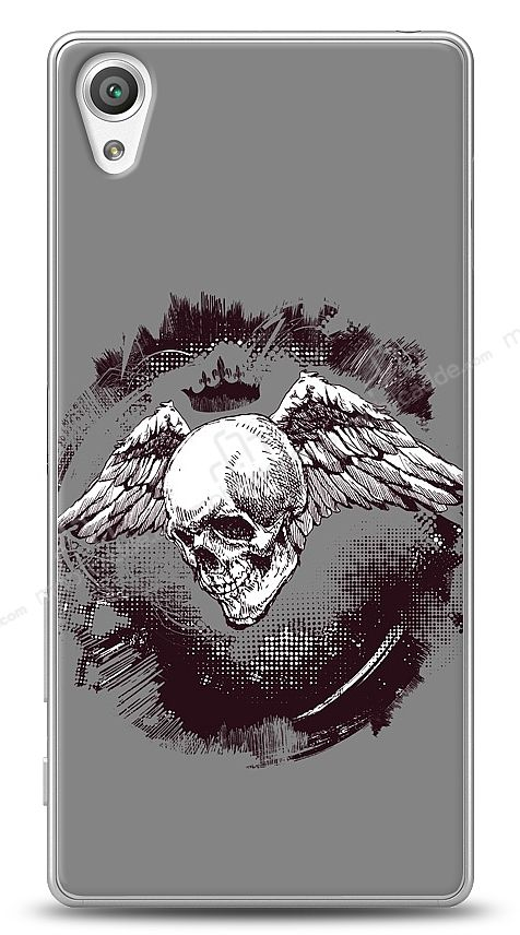 Sony Xperia X Performance Angel Of Death Kılıf
