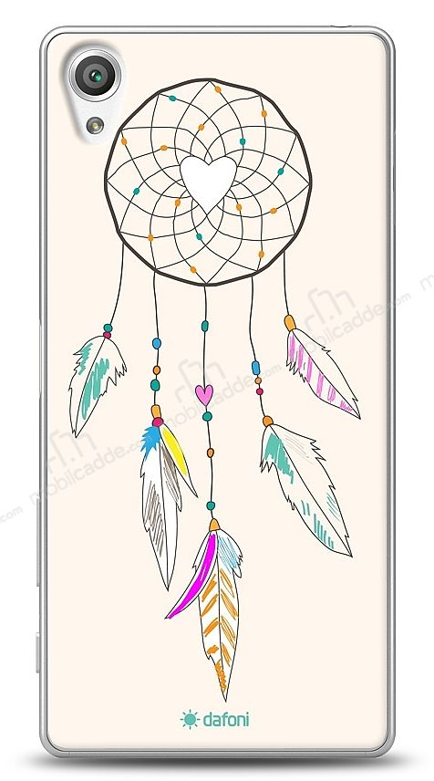Sony Xperia X Performance Dream Catcher Kılıf