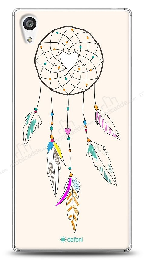 Sony Xperia Z5 Premium Dream Catcher Kılıf