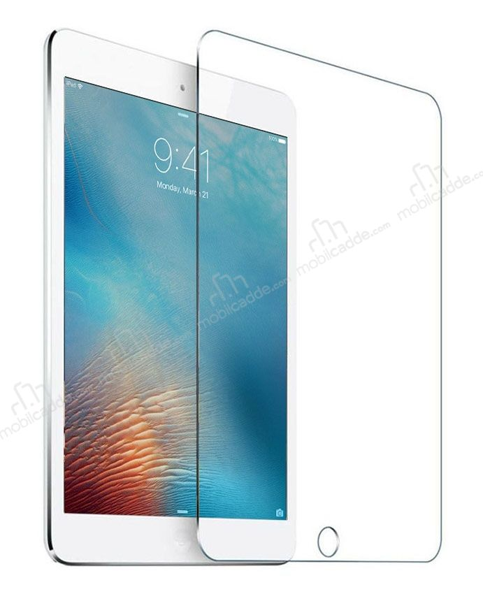 Eiroo iPad Air / Air 2 / iPad pro 9.7 / Air 9.7 Tempered Glass Tablet Cam Ekran Koruyucu