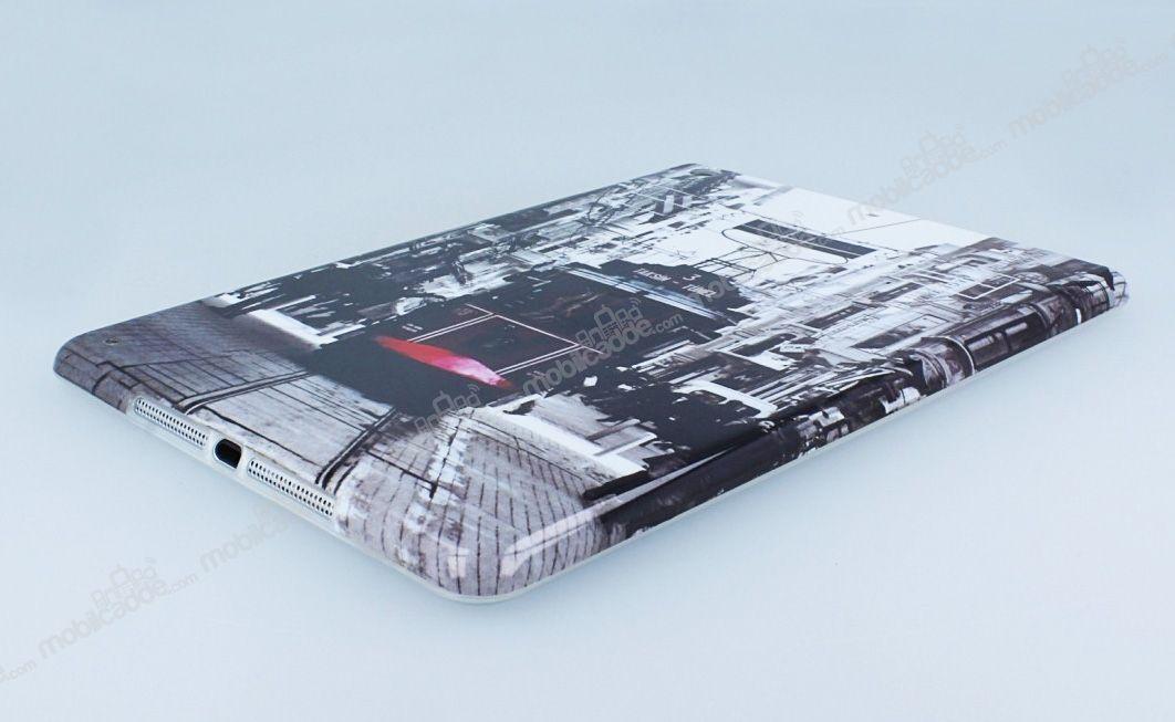 ipad air ipad 9 7 taksim silikon k l f cretsiz kargo. Black Bedroom Furniture Sets. Home Design Ideas
