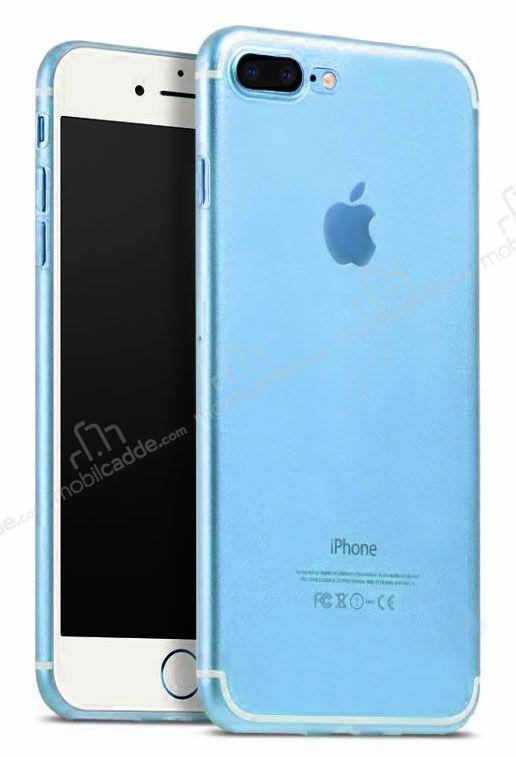 Iphone 8 plus deksel silikon