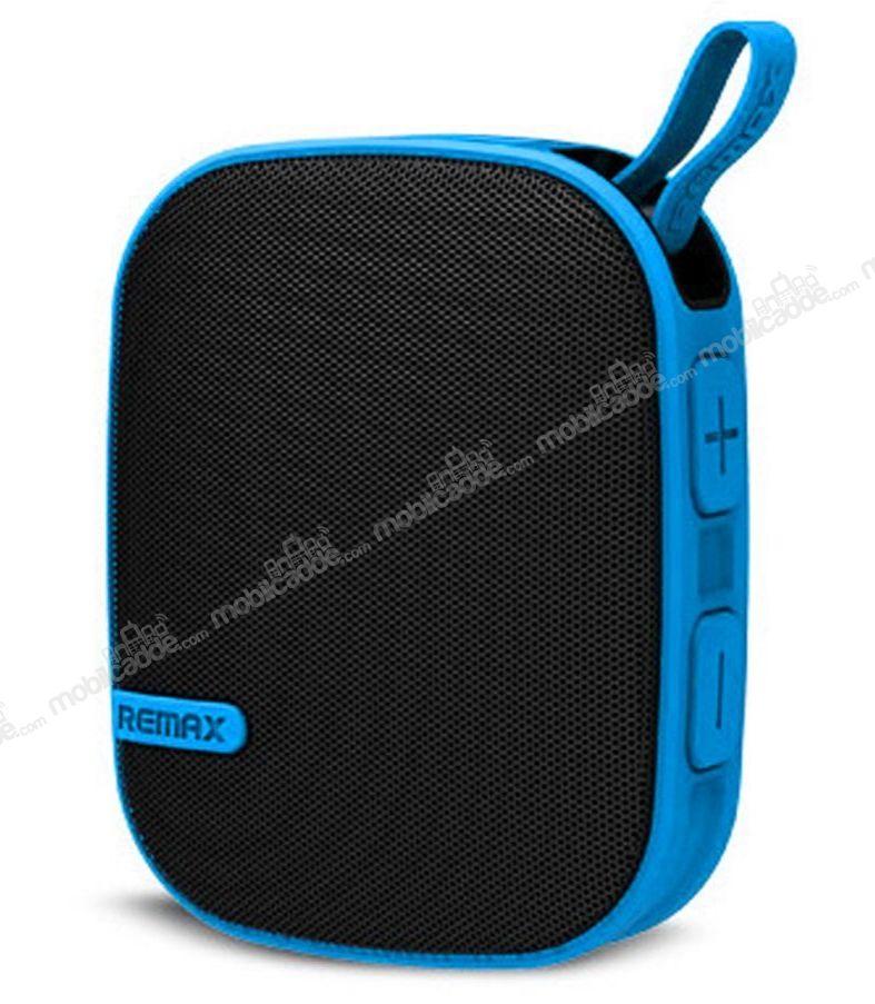 remax music box bluetooth mavi hoparl r cretsiz kargo. Black Bedroom Furniture Sets. Home Design Ideas