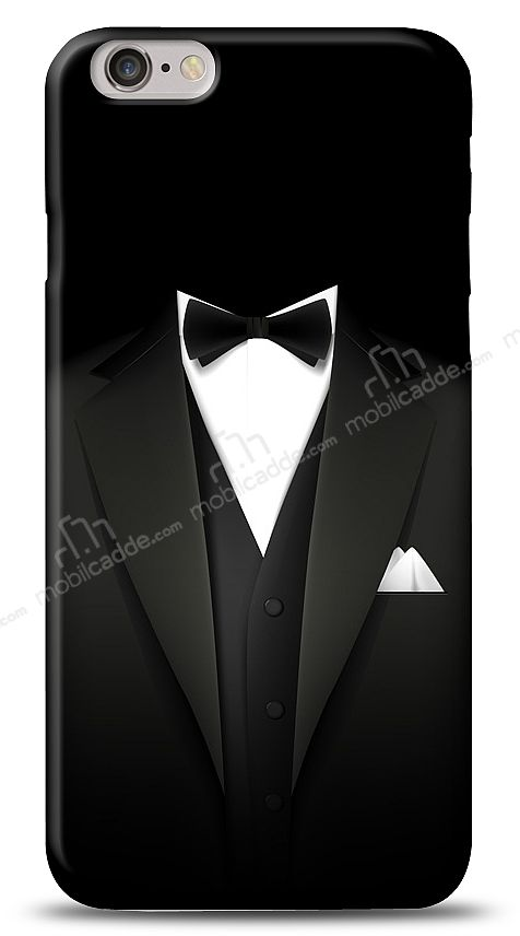 iPhone 6 Plus Bow Tie Kılıf