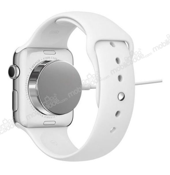 Spigen Apple Watch Manyetik Şarj Kablosu