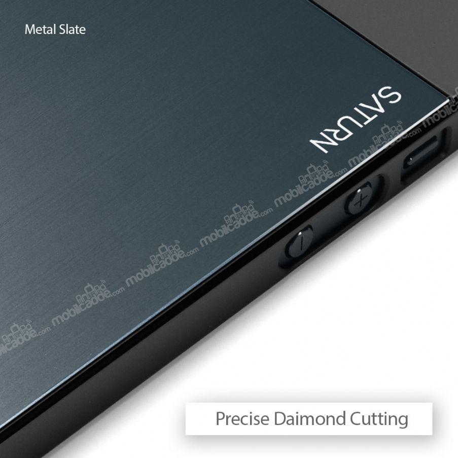 spigen iphone se 5 5s saturn gri rubber k l f. Black Bedroom Furniture Sets. Home Design Ideas