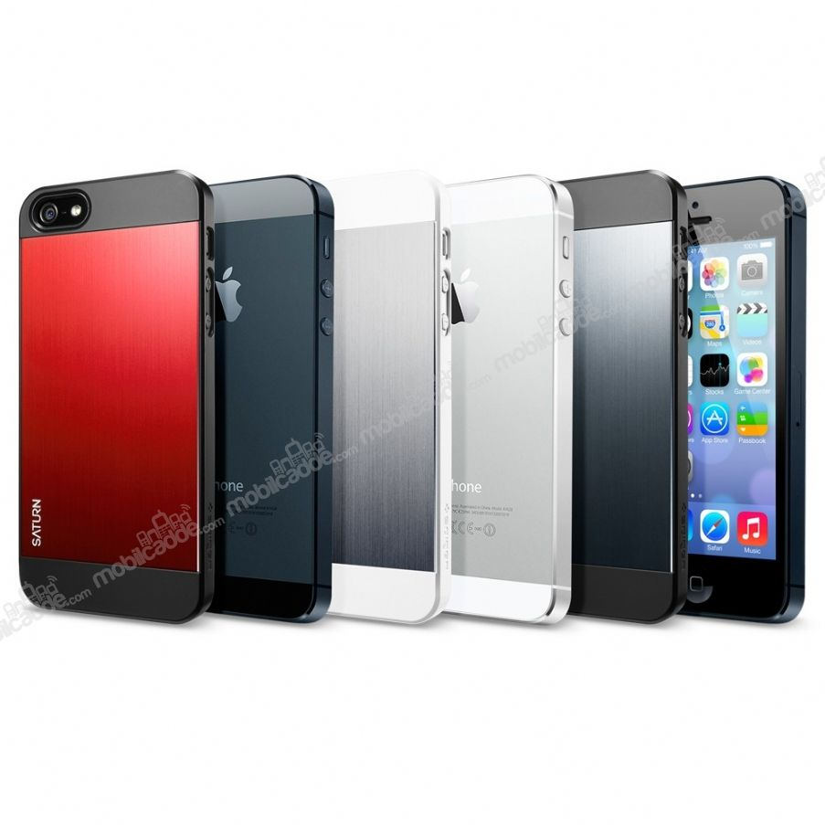 spigen iphone se 5 5s saturn g m rubber k l f. Black Bedroom Furniture Sets. Home Design Ideas