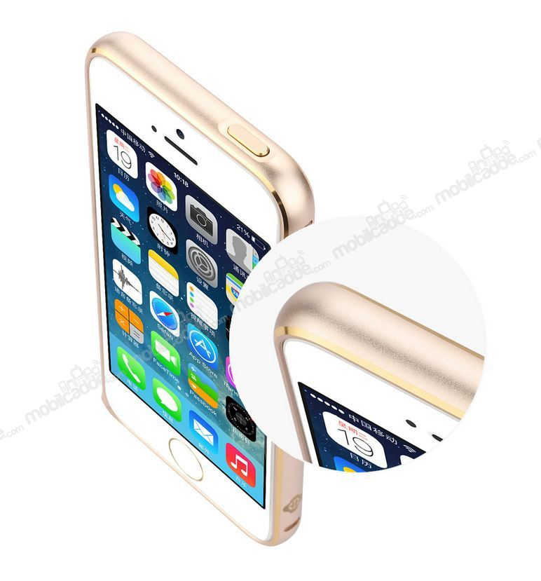 how to put photos from iphone to computer totu design iphone se 5 5s metal bumper gold kılıf 20948