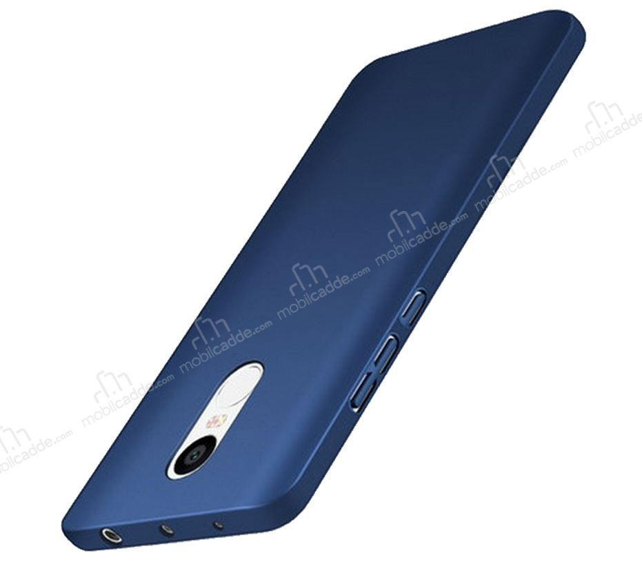 Xiaomi Redmi Note 4 Redmi Note 4X Tam Kenar Koruma