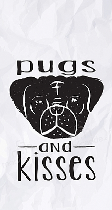 pugs-and-kisses