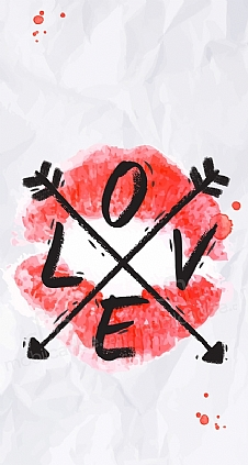 love-kiss-cross