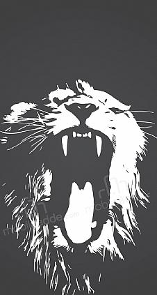 gray-leon