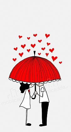 umbrella-love