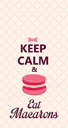 keep-calm-and-eat-macaron