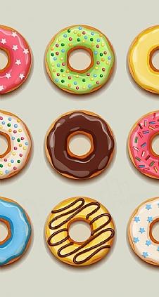 sade-donut