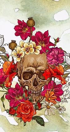 roses-skull-4
