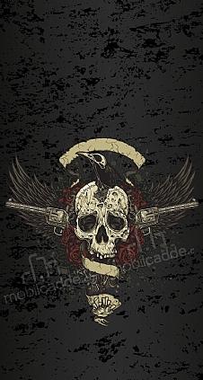bullet-skull