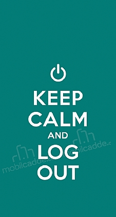 keep-calm-and-log-out-green