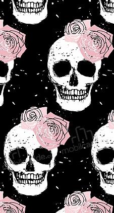 cranium-rose