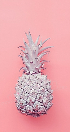 pink-ananas