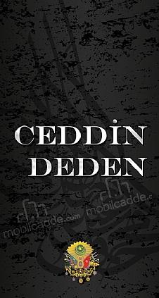 ceddin-deden