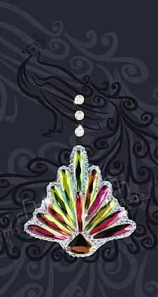 peacock-shine-tasli