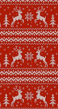 sweater-deer-kirmizi
