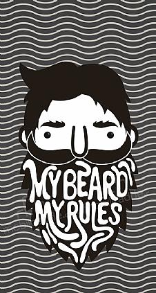 my-beards-my-rules