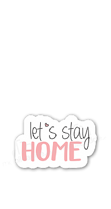lets-stay-home