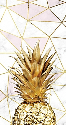 gold-pineapple