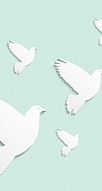 Greeen Pigeons