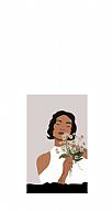 Daisy Bouquet Art Kişiye Özel