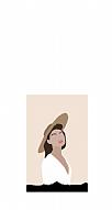 Brown Hat Art Kişiye Özel