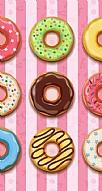 Donut Pembe
