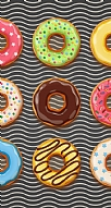 Siyah Donut
